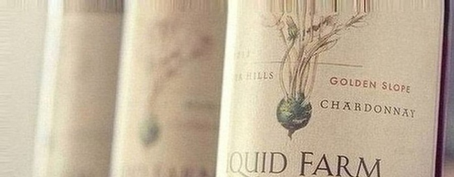Liquid Farm Wines