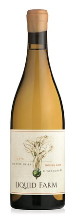 2015 Golden Slope Chardonnay